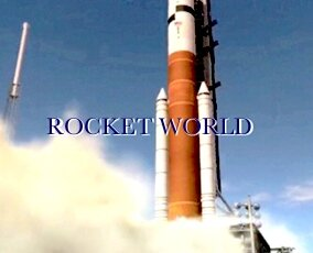 Rocket World